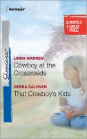 Cowboy at the Crossroads*