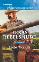 Texas Rebels: Jude