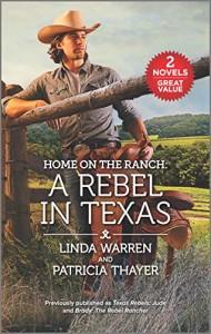 Rebel in Texas