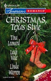 Christmas, Texas Style*