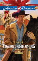 Tomas: Homecoming Cowboy*