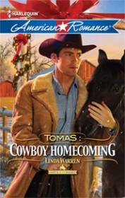 Tomas: Homecoming Cowboy*
